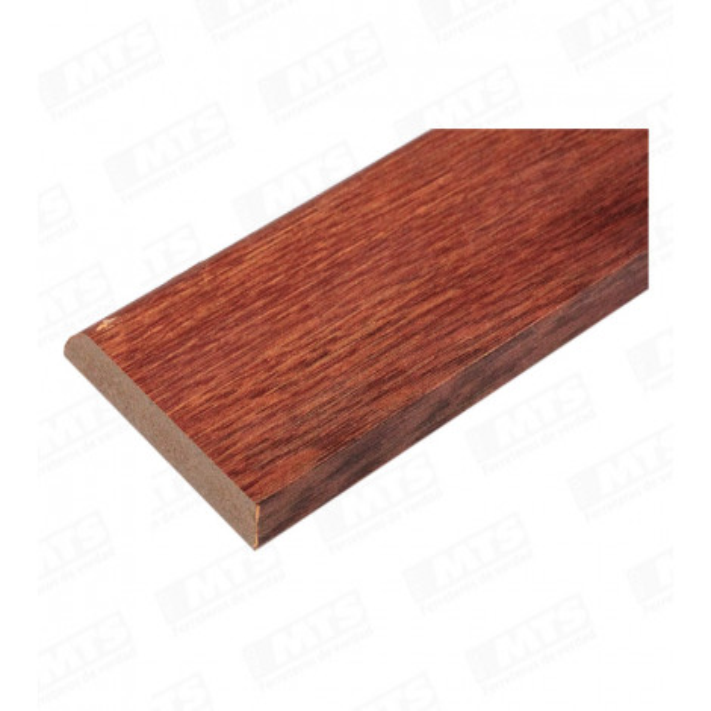 Guardapolvo Cerezo Piano 12x70x2400 (efloor)