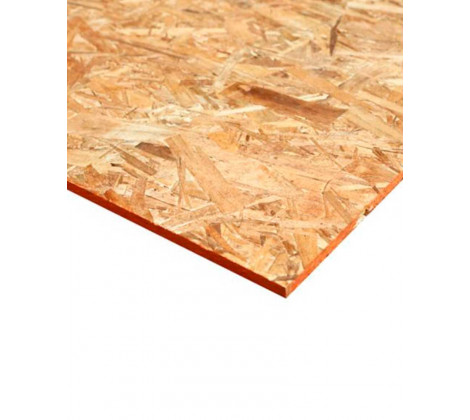 Osb 11.1mm Home 122x244