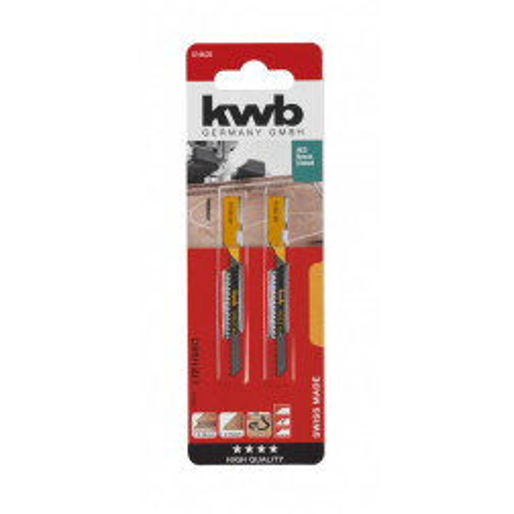 Sierra Calar Kwb Jigger P/madera K/s20