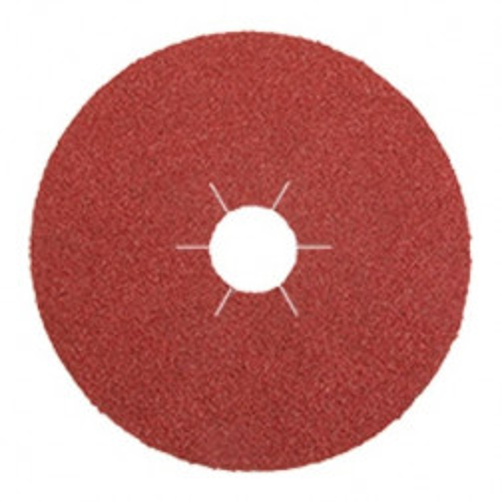 Lija Disco 4.1/2'' Grano 100 Para Esmeril Klingspor (66322)