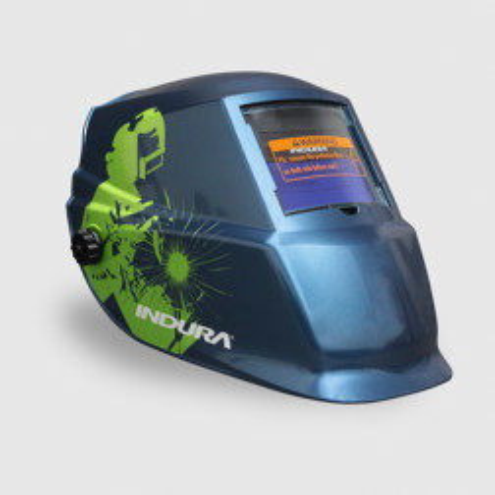 Mascara Soldar Indura Fotosensible Welder