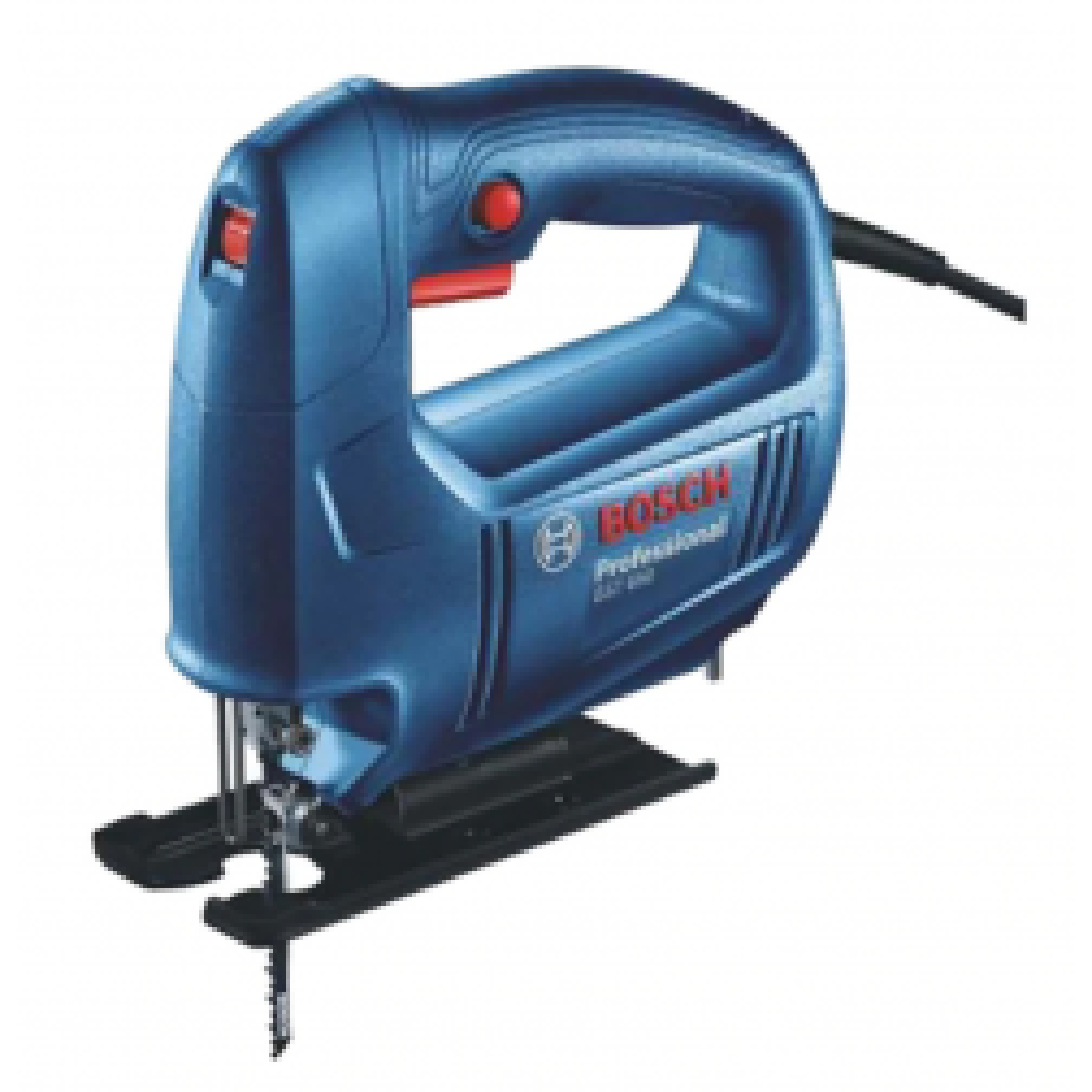 Sierra Caladora Gst 650 - 450w Bosch