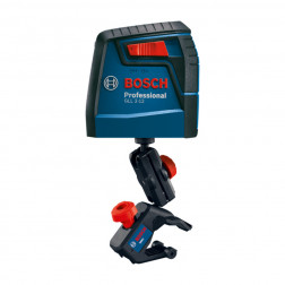 Nivel Laser De Lineas Bosch Gll 2-12