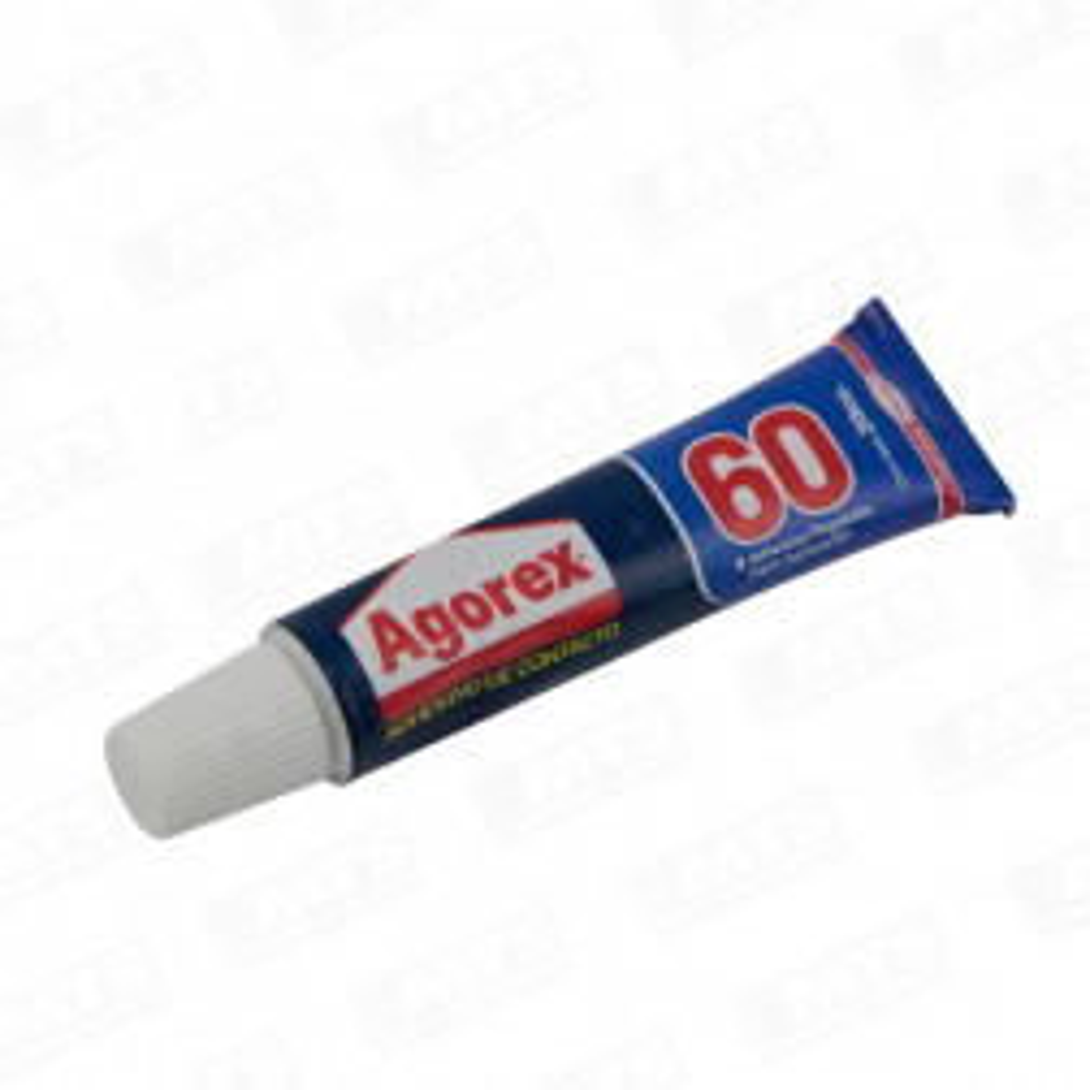 Agorex-60 Pomo 20 Cc. (infla)