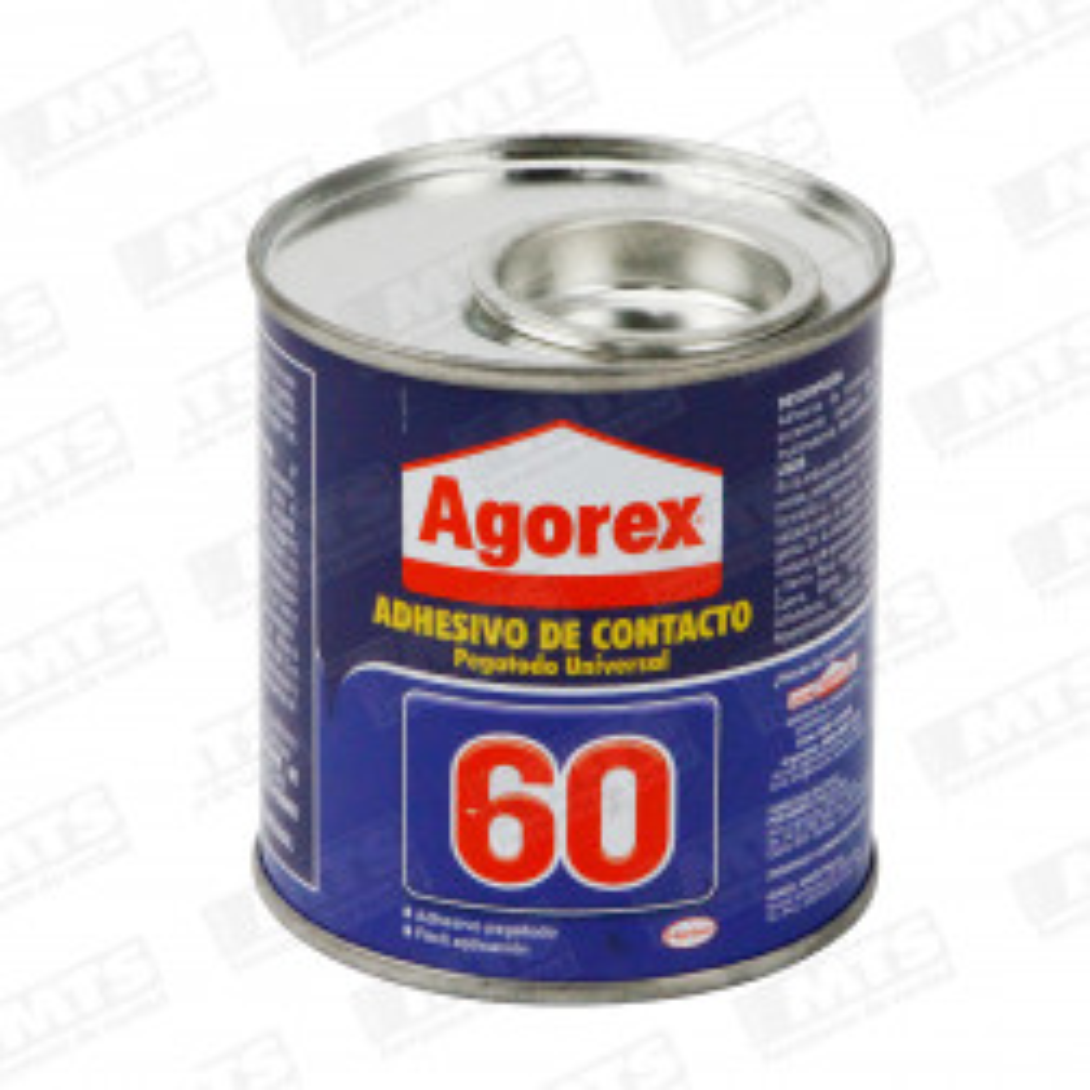 Agorex-60 1/16 Gl. (infla)