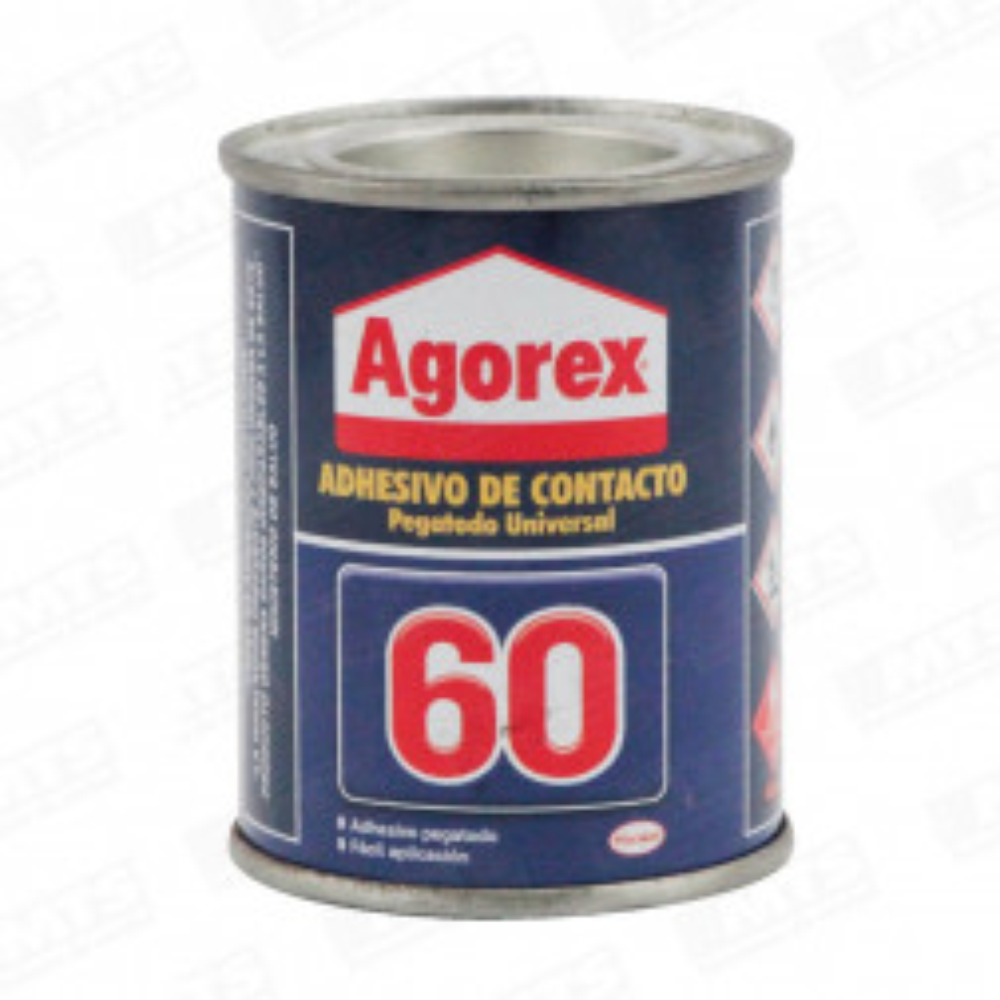 AGOREX-60 1/32 GL. (INFLA)