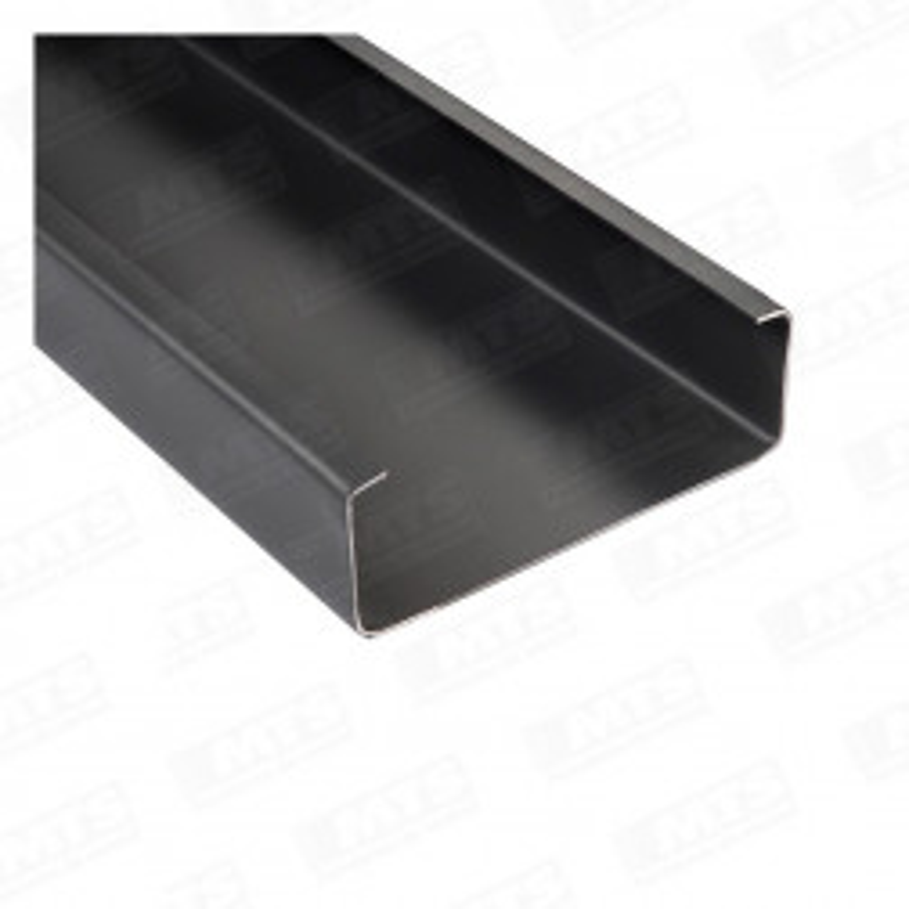 Perfil Costanera Estructural 200x50x15x4 X6mts