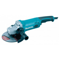 "Esmeril Angular Makita Ga7050 7"" (180 Mm) 2000w"
