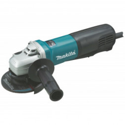 "Esmeril Angular Makita 9564pc 41/2"" (115 Mm) 1400w"
