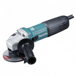 "Esmeril Angular Makita Ga4540 4 1/2"" (115 Mm) 1100w"