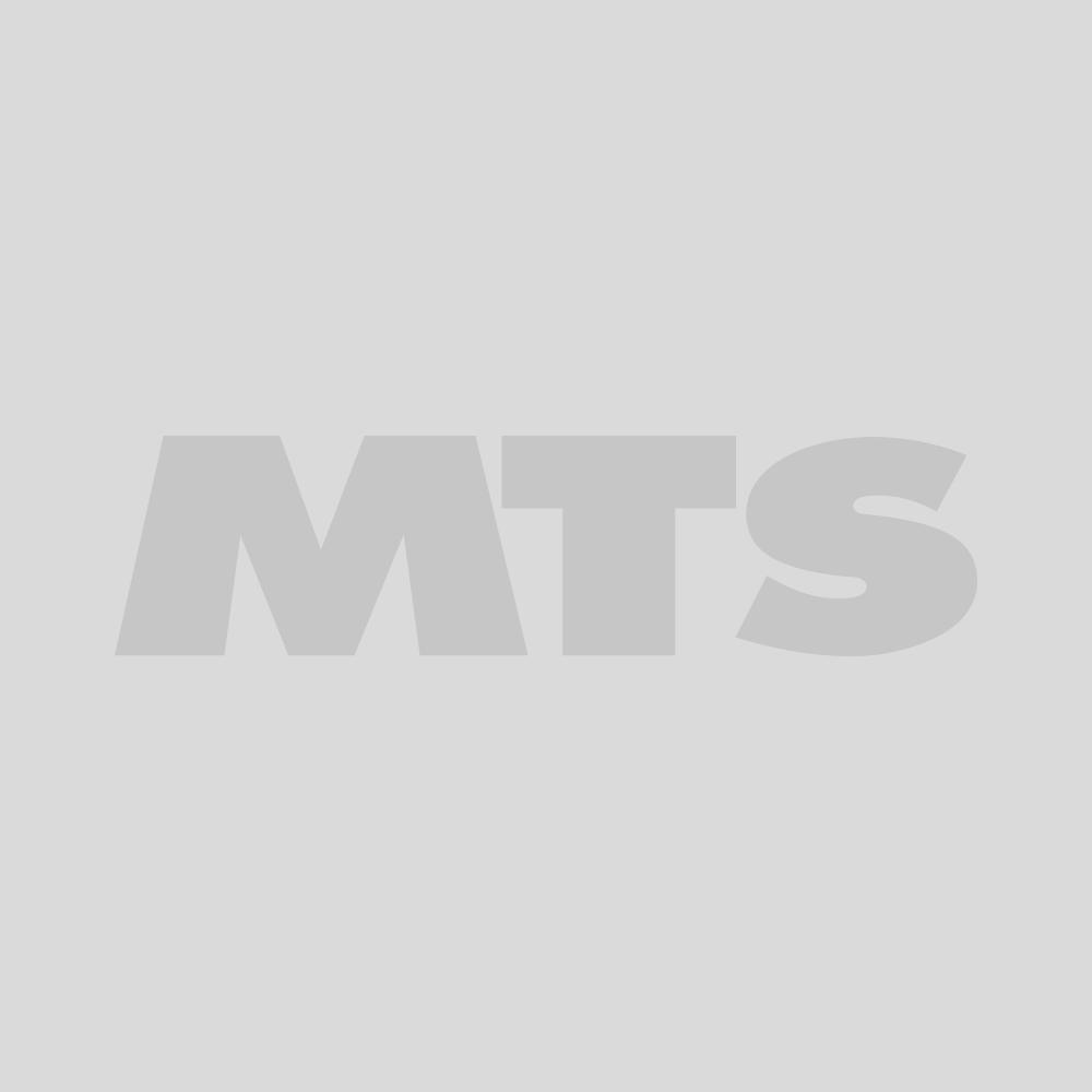 Flexible Cocina Gas 3/8 Hilo Izquierdo X 1/2 Hi 0.6 Mt