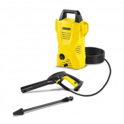 Hidrolavadora Karcher K2 Basic 110bar 360L/H