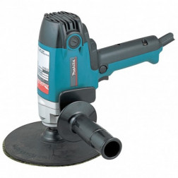 "Lijadora Disco Makita Gv7000 7"" (180mm) 550w"