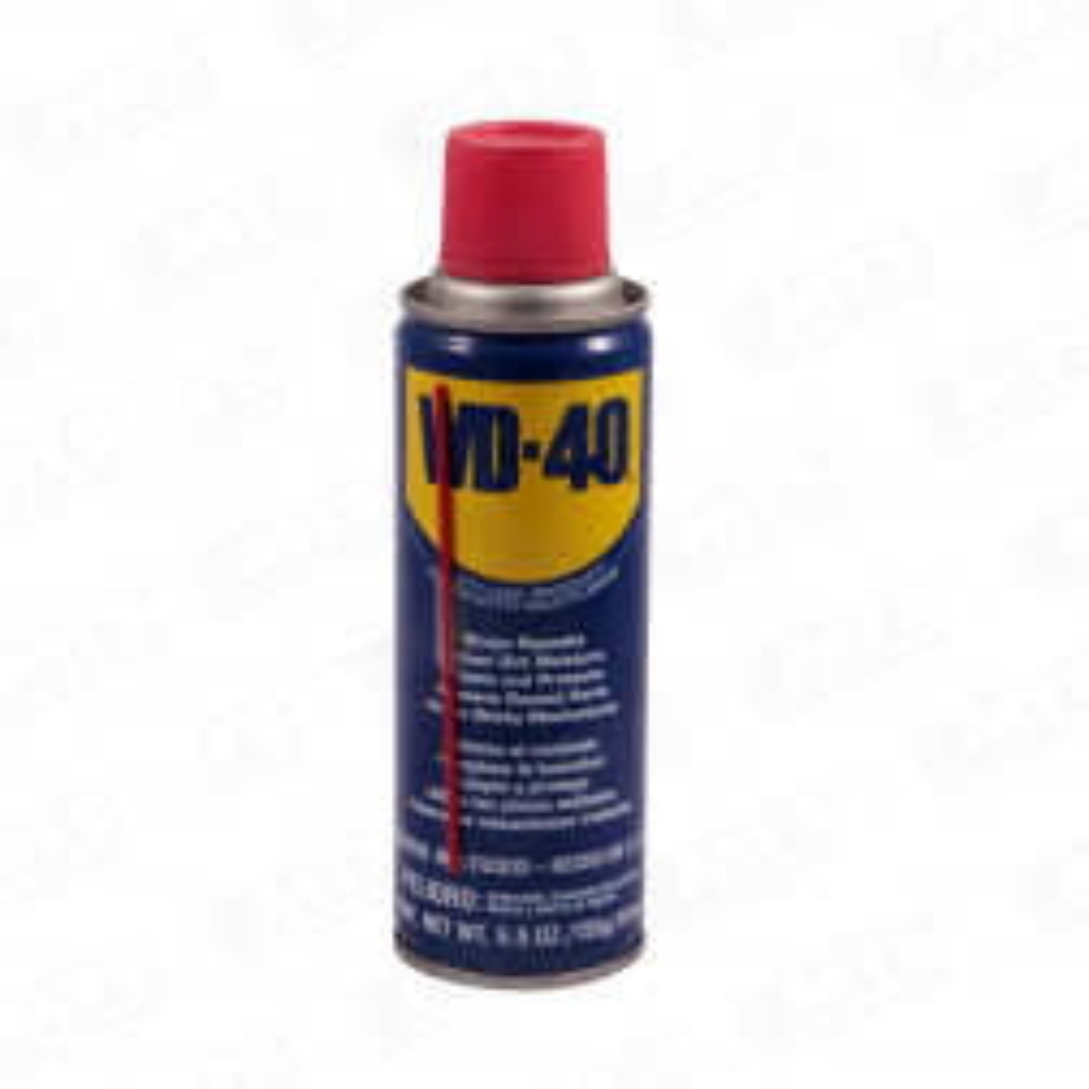 WD-40 155 GRS + 20% GRATIS