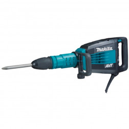 Martillo Demoledor Makita Hm1214c Sdsmax 1500w