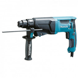 MARTILLO ROTATORIO MAKITA HR2300 SDS-PLUS 23MM 720W