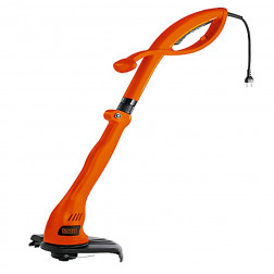 ORILLADORA BLACK AND DECKER GL300 23CMS