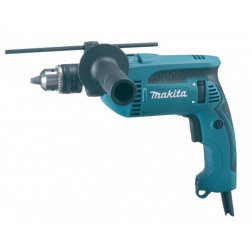 TALADRO PERCUTOR MAKITA HP1640 1/2 760W