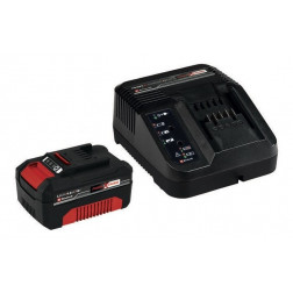 Cargador + 1 Bateria 18v 4ah Einhell Pxc (4512042)