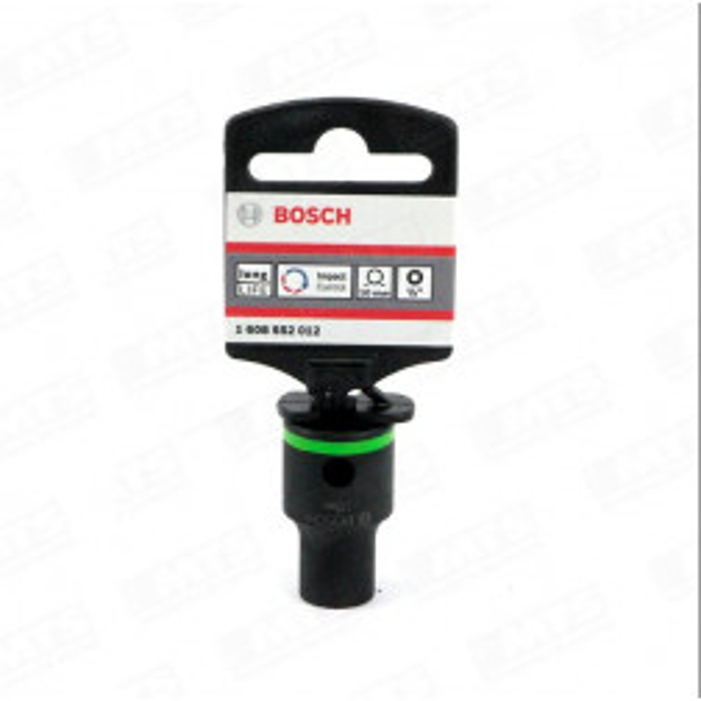"""Llave Impacto 1/2"""", Diametro 10mm Bosch"""