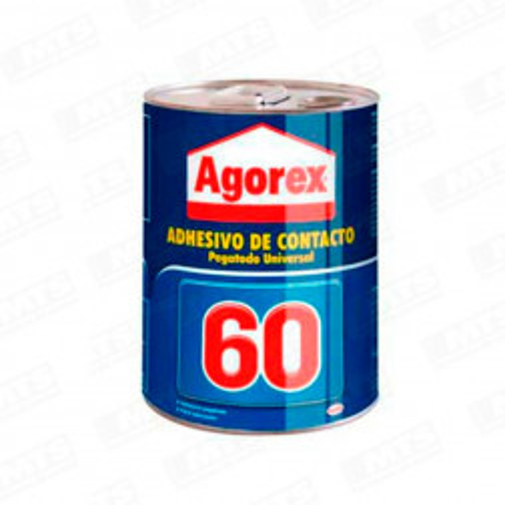Agorex-60 Lata 18l