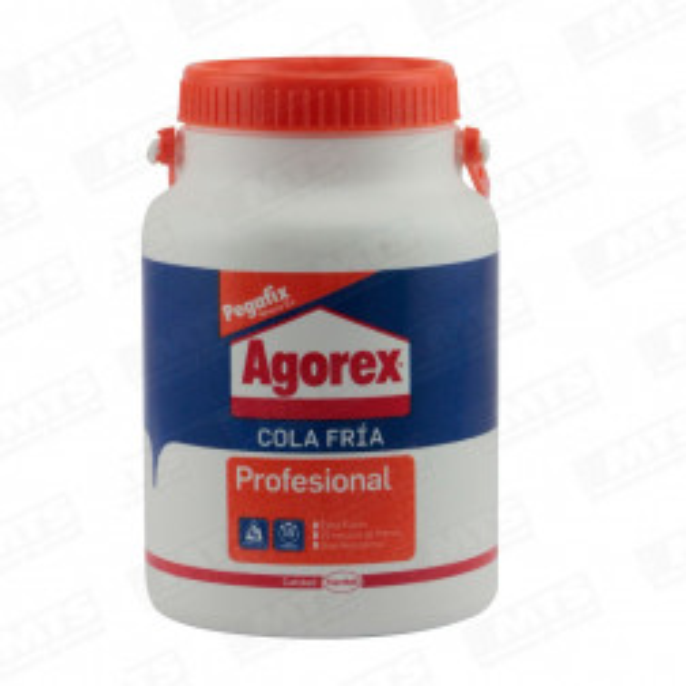 Agorex Profesional Cola Fria 1 Galon