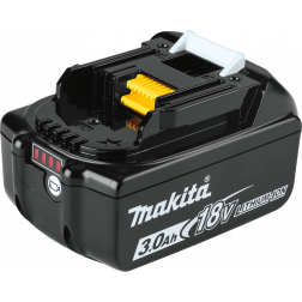 Bateria Makita (bl1830b) 18v 3,0ah Liion Sin Caja