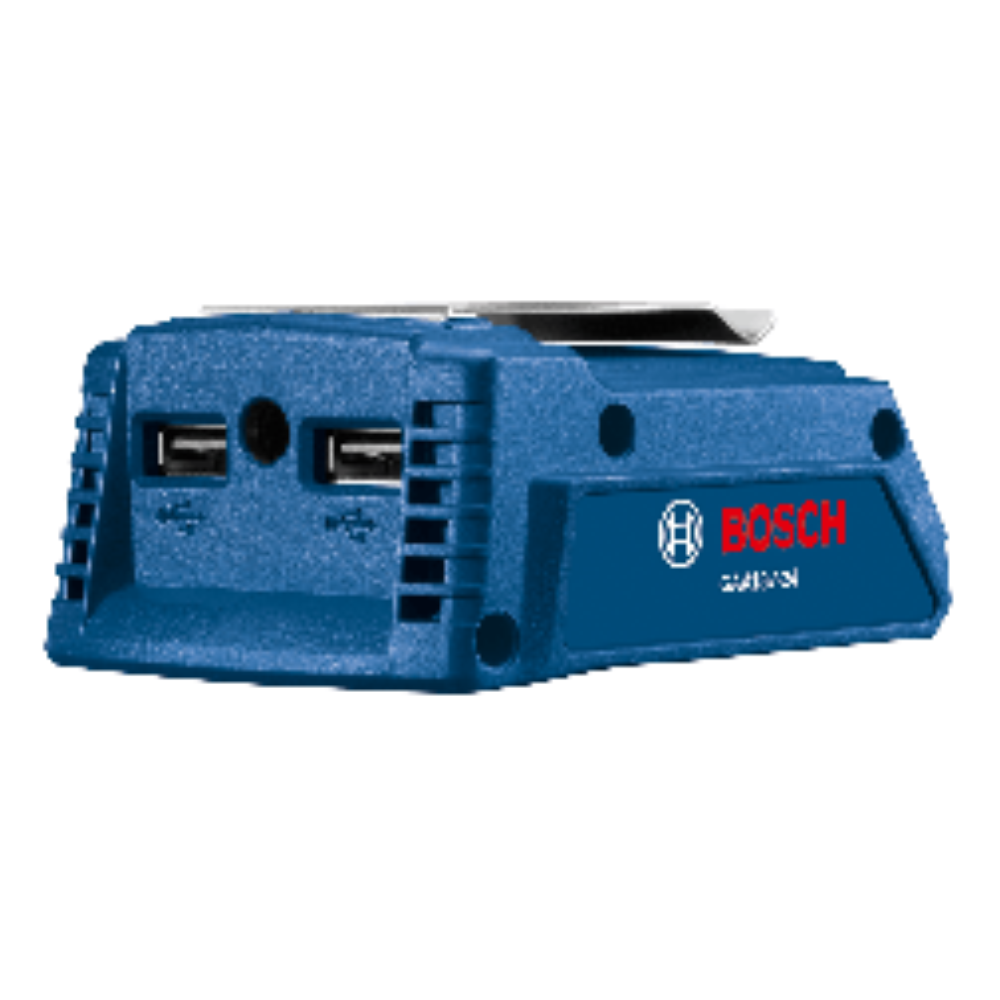Cargador Bosch Portail Gaa18v-24n (usb)