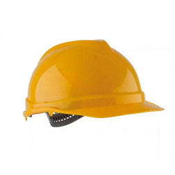 Casco De Seguridad Amarillo