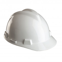 Casco De Seguridad Blanco