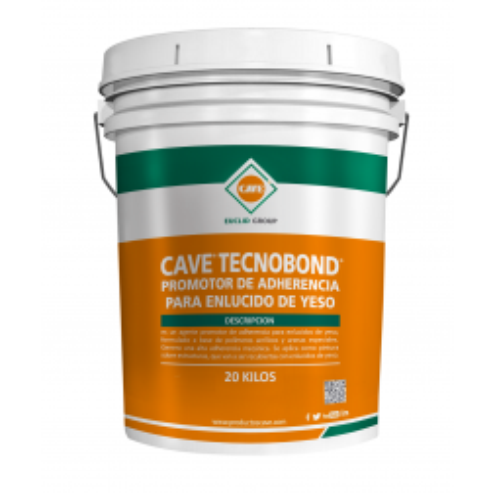 Cave Tecnobond Tn - 20 Kg