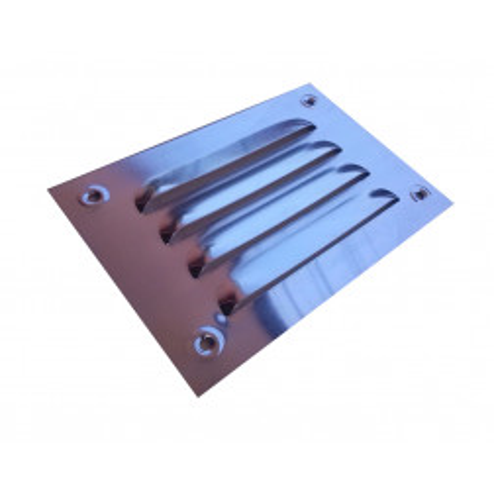 Celosia Aluminio 10 X 15