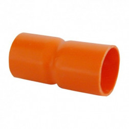 Conduit Copla 20 Mm. Naranja