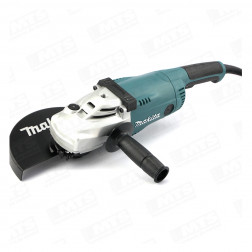 "Esmeril Angular Makita Ga9020 9"" 2200w"