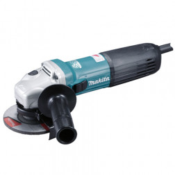 "Esmeril Angular Makita Ga4540c 4 1/2"" (115 Mm) 1400w Velocidad Variable"