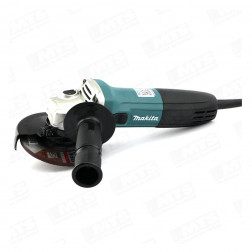 "Esmeril Angular Makita Ga4530 41/2"" (115 Mm) 720w"
