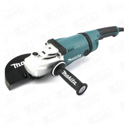 "ESMERIAL ANGULAR 9"" (230 MM.) 2400 W.  MAKITA GA9030"