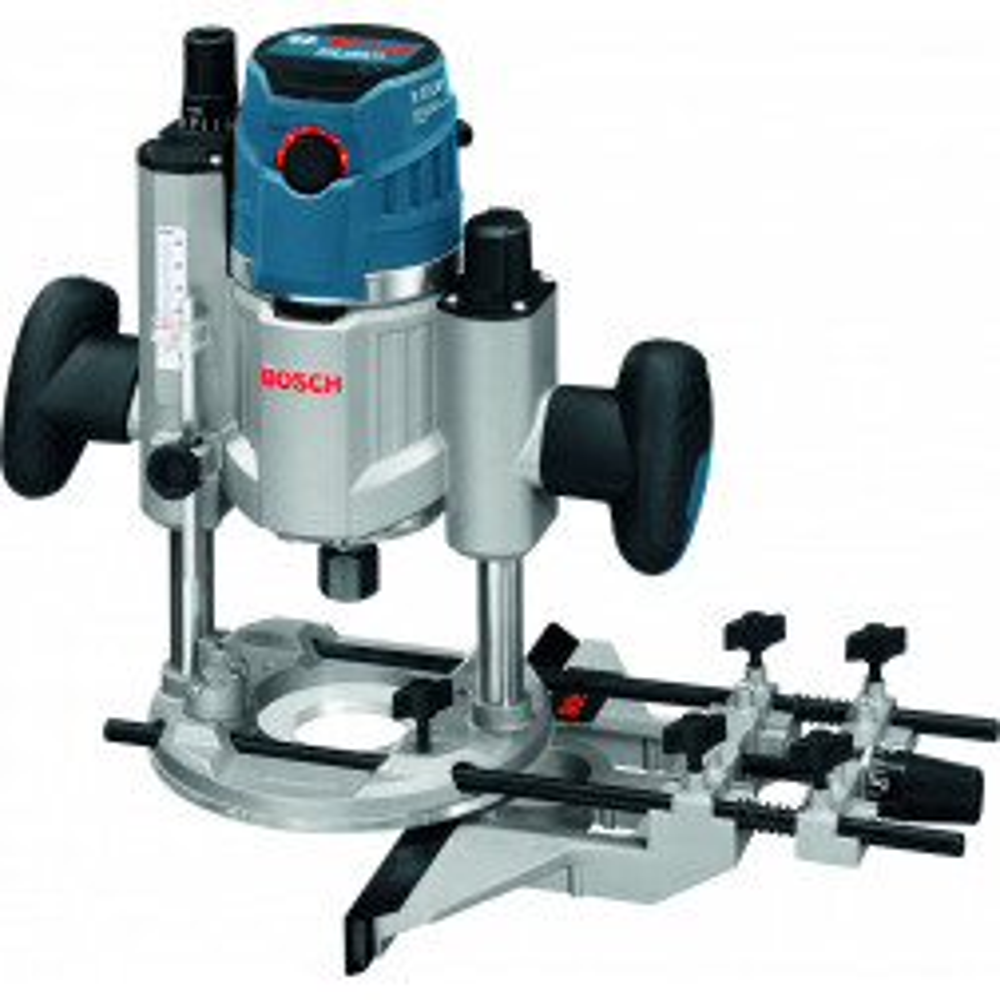 Fresadora Bosch Gof 1600 Ce 1600w