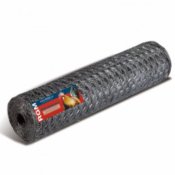 Malla Gallinero 1.2mt X 50 Mts.