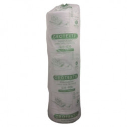 GEOTEXTIL G10 105 GRS ROLLO 2.50MTX100MTS