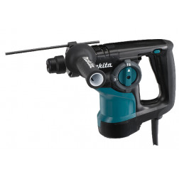 MARTILLO ROTATORIO MAKITA HR2810 SDS-PLUS 28MM 800W