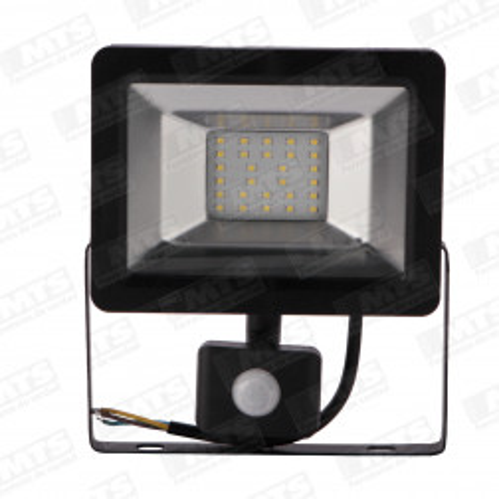 Reflector Led 20w Con Sensor Vkb
