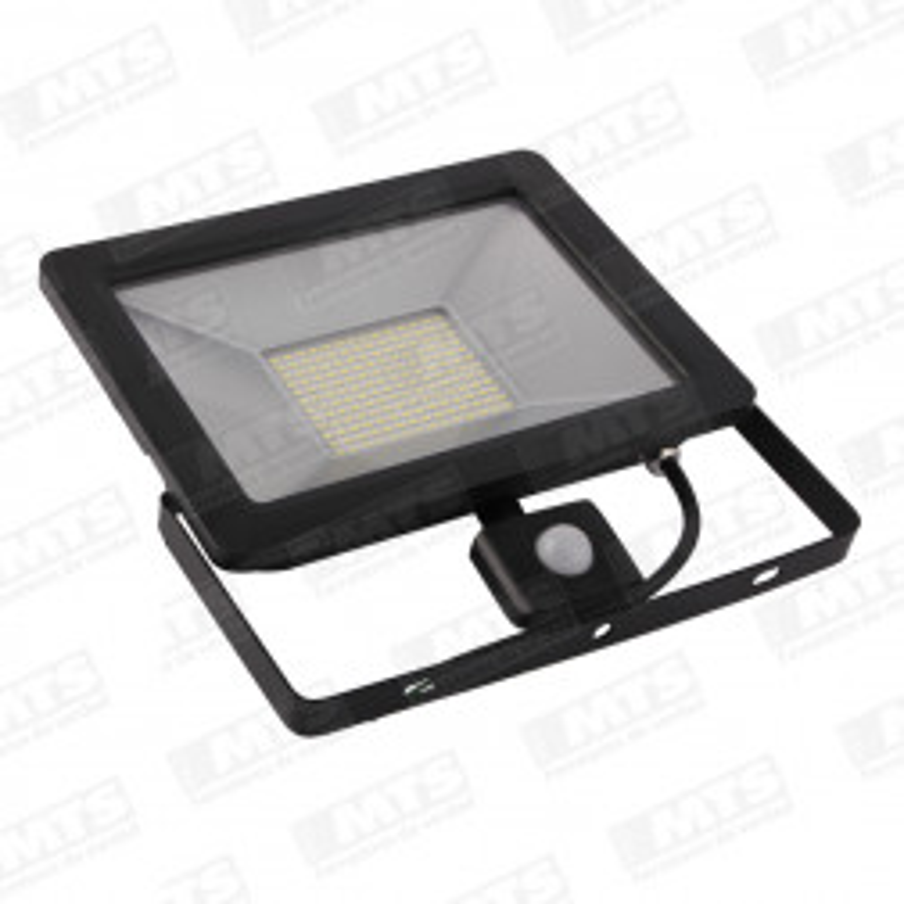 Reflector Led 50w Con Sensor Vkb
