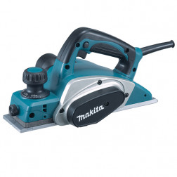 CEPILLO 82 MM. 620 W. MAKITA KP0800