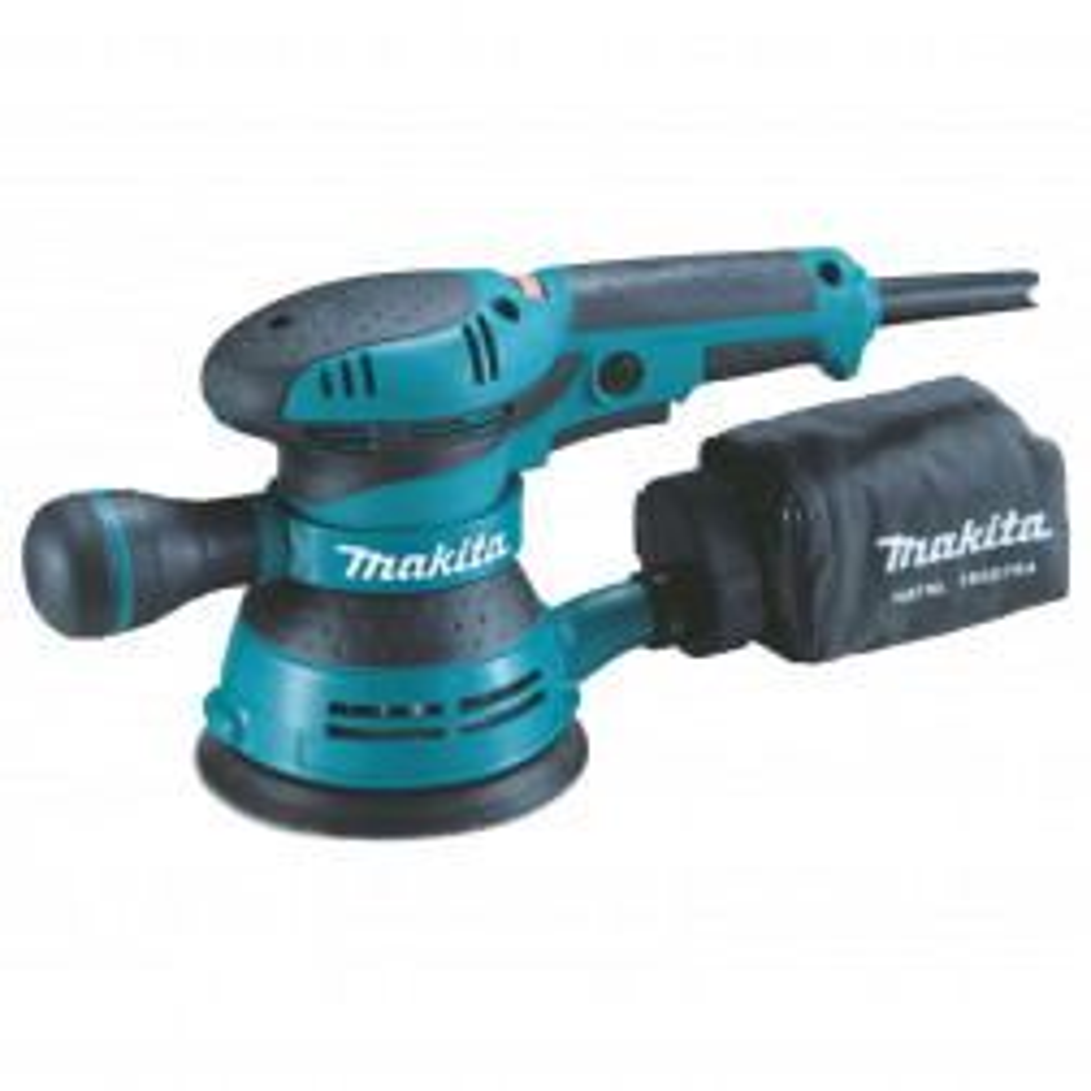 Lijadora Excentrica Makita Bo5041 125mm 300w