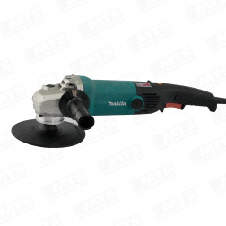 "Lijadora Angular Makita Sa7000c 7"" (180 Mm) 1600w"