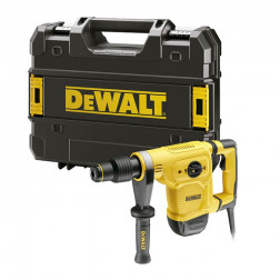 Martillo Demoledor Dewalt D25810kb2 5kg Sds