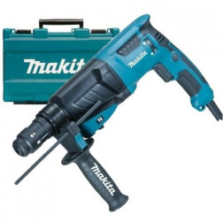 MARTILLO COMBINACION MAKITA HR2630 26 MM 800W ROTOMARTILLO