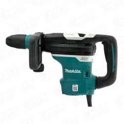 Martillo Rotatorio Makita Hr4013c Sdsmax 40mm 1100w