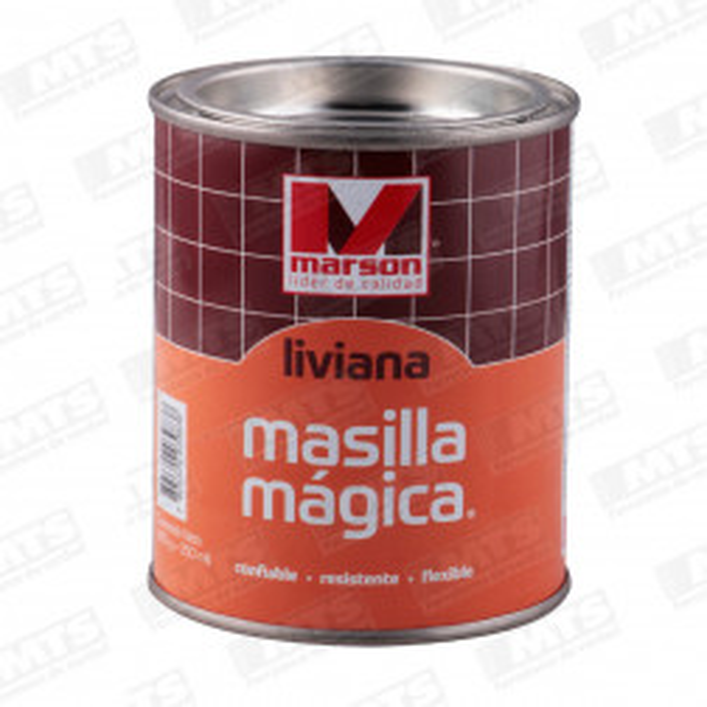 MASILLA MAGICA DE 350 cc.(1 END.NO INCLUIDO) MARSON